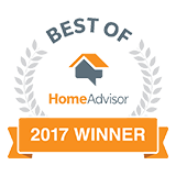 home advisor best of 2017 winner